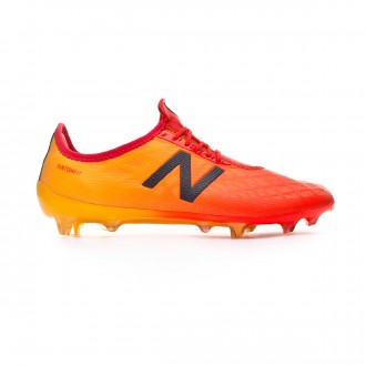 Football Boots  New Balance Furon 4.0 Pro FG Flame
