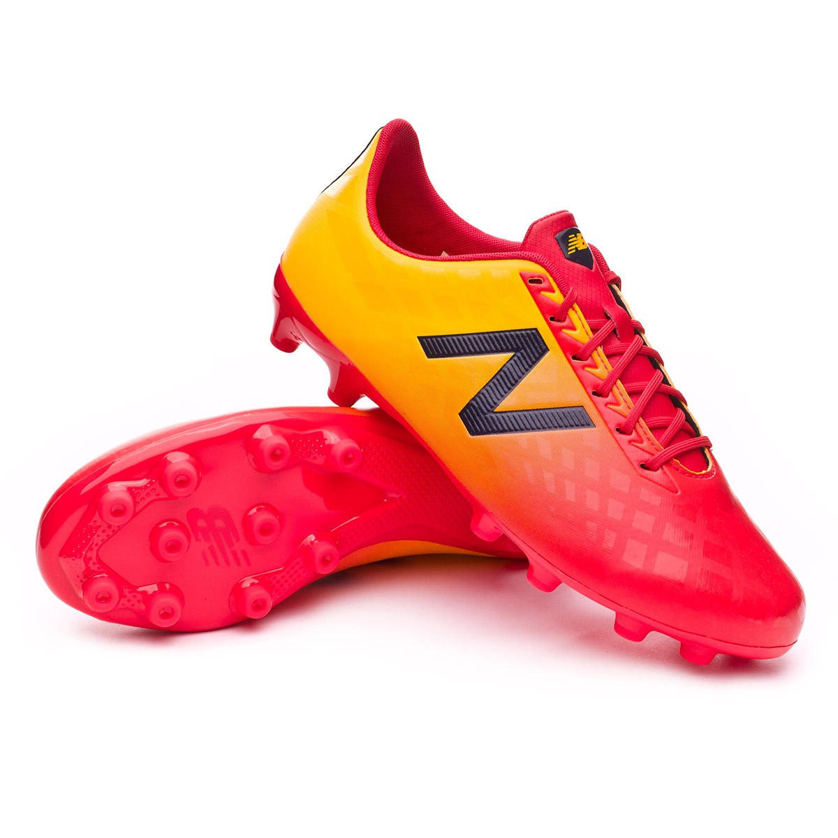 a127787119d9 Football Boots New Balance Furon 4.0 Dispatch AG Flame - Tienda de ...