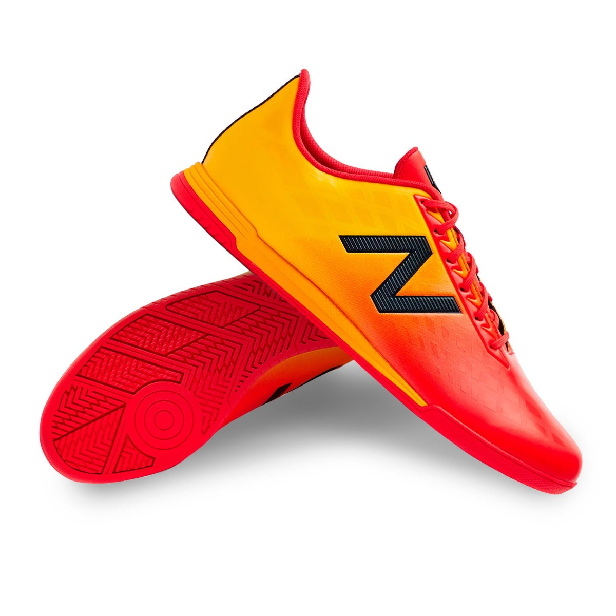 892e8db55a0 Futsal Boot New Balance Furon 4.0 Dispatch Indoor Flame - Football ...