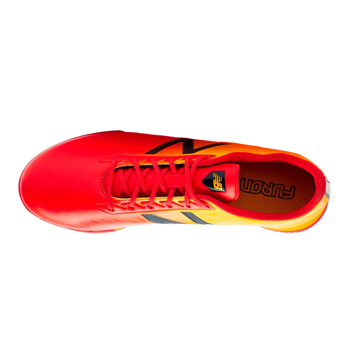 55afdc7c8 Futsal Boot New Balance Furon 4.0 Dispatch Indoor Flame - Tienda de fútbol  Fútbol Emotion