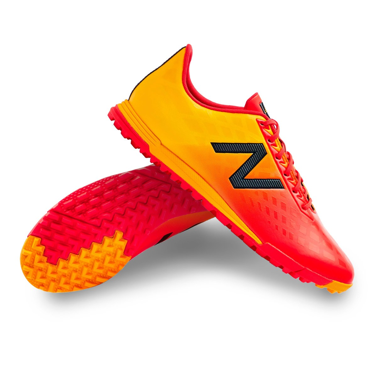 83143be99 Football Boot New Balance Furon 4.0 Dispatch Turf Flame - Tienda de fútbol  Fútbol Emotion