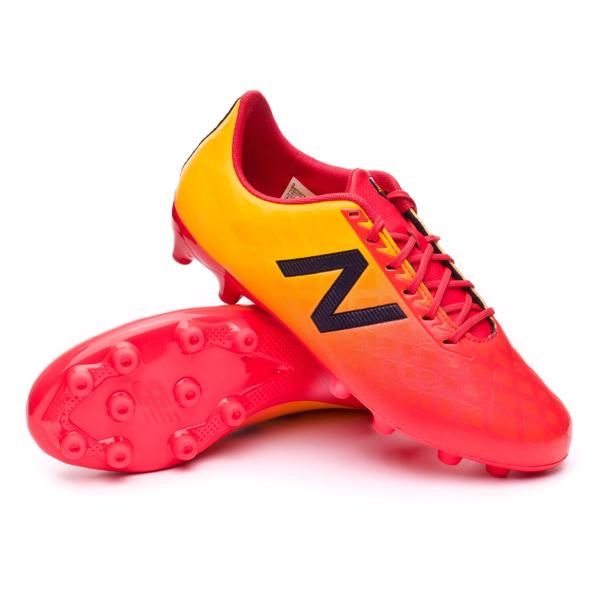 322f95662 Football Boots New Balance Furon 4.0 Dispatch AG Flame - Football ...