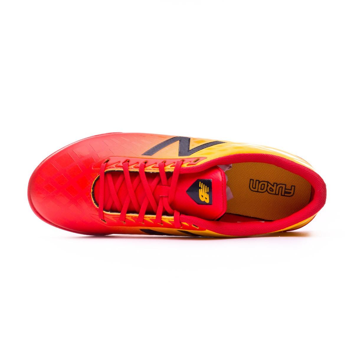 d79d43dac Futsal Boot New Balance Kids Furon 4.0 Dispatch Indoor Flame - Football  store Fútbol Emotion