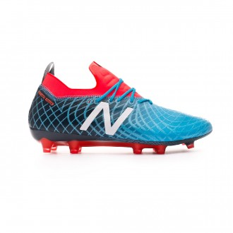 Football Boots  New Balance Tekela 1.0 Pro FG Galaxy blue