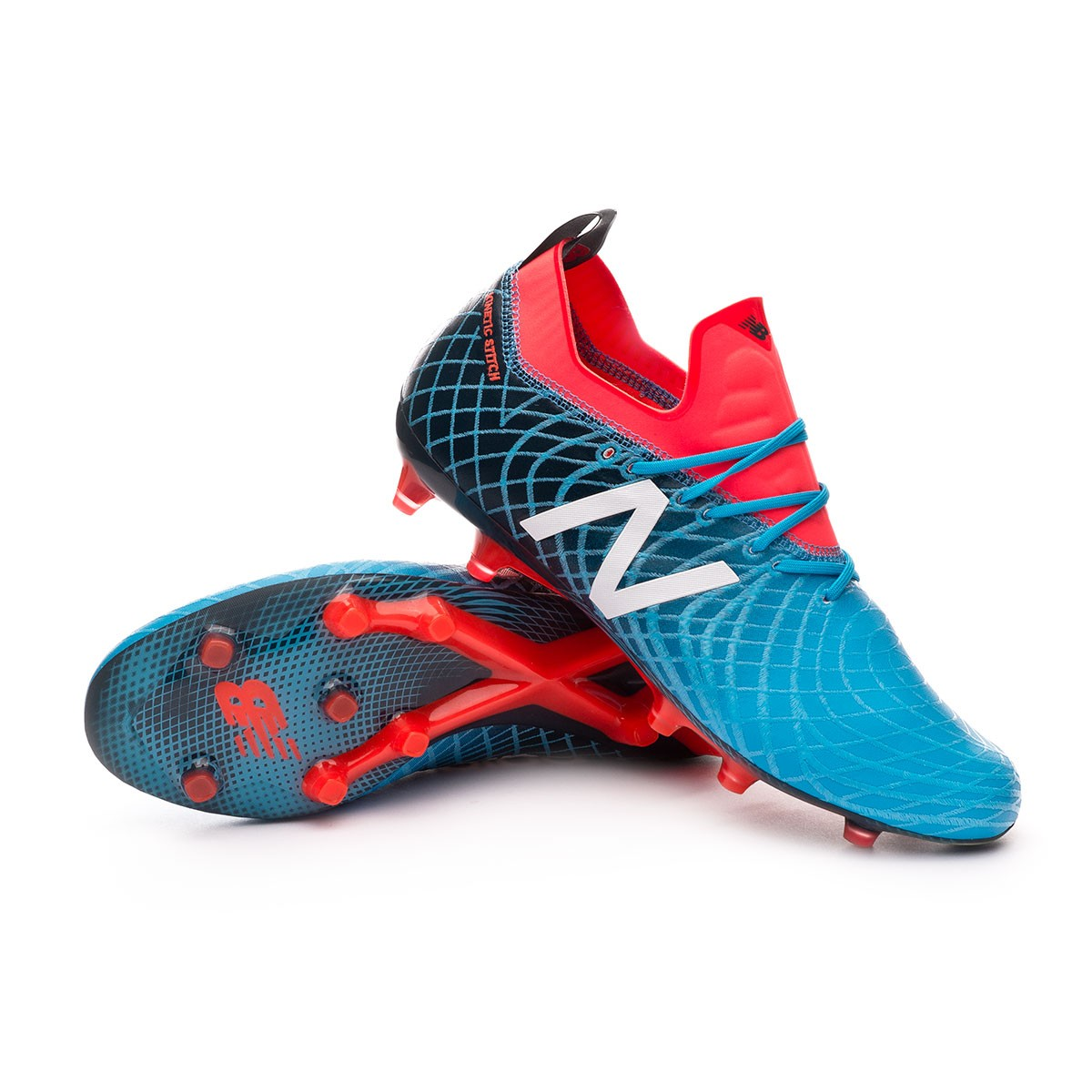 f376c8ac6 Football Boots New Balance Tekela 1.0 Pro FG Galaxy blue - Football store  Fútbol Emotion