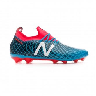 Football Boots  New Balance Tekela 1.0 Magia AG Galaxy blue