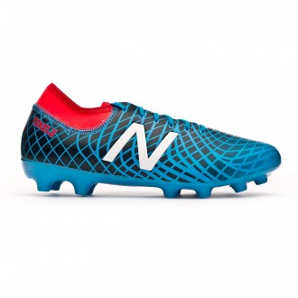 Zapatos de fútbol  New Balance Tekela 1.0 Magique AG Galaxy blue