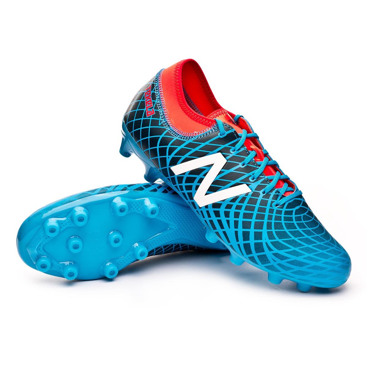 Football Boots New Balance Tekela 1.0