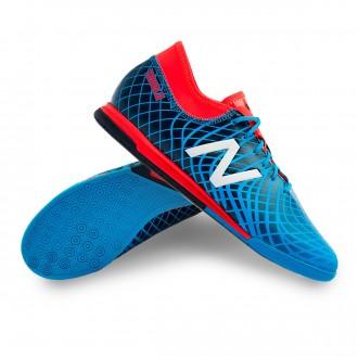 Zapatilla  New Balance Tekela 1.0 Magique Indoor Galaxy blue