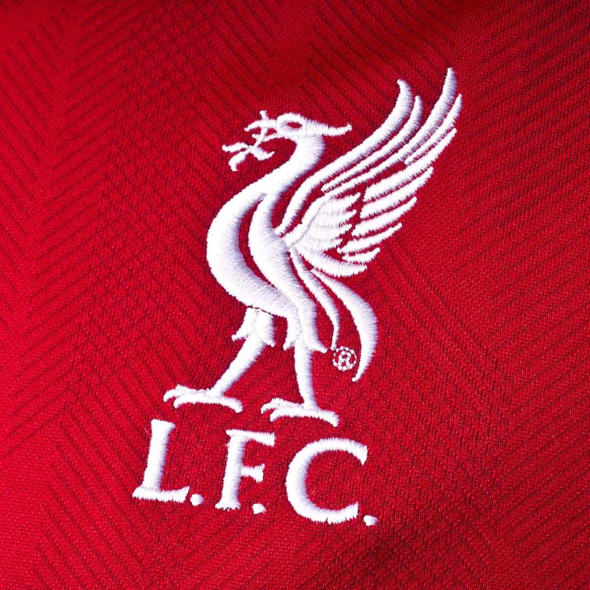 fa056d1be67 Jersey New Balance Liverpool FC 2018-2019 Home RDP - Tienda de fútbol  Fútbol Emotion