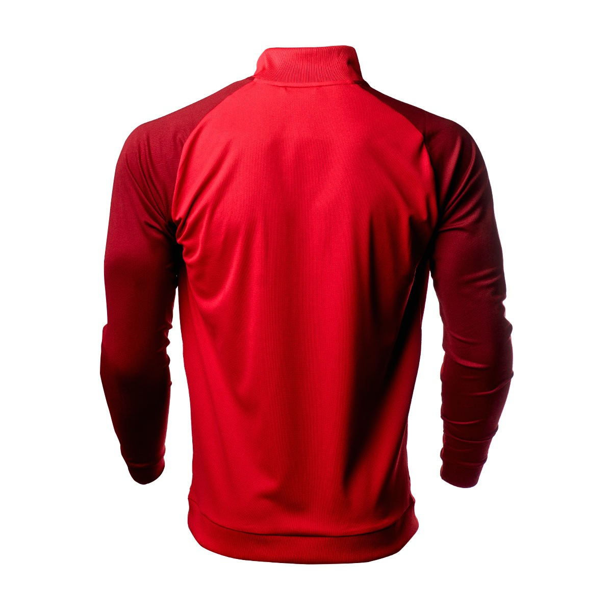 equipacion entrenamiento Liverpool futbol