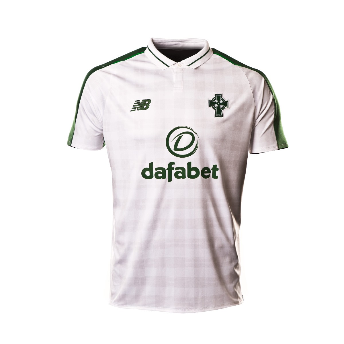 fa1ba9895 Jersey New Balance Celtic Glasgow FC 2018-2019 Away White - Football store  Fútbol Emotion