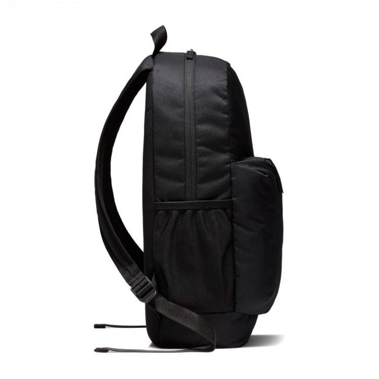 bd02cbb5231 Backpack Nike Academy Team Y Black-White - Soloporteros es ahora ...