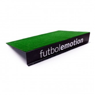 SP Fútbol Large Goalkeeper Training Ramp Aluminium-Artificial grass