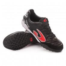 Chaussure de football Viper FX Turf Noir