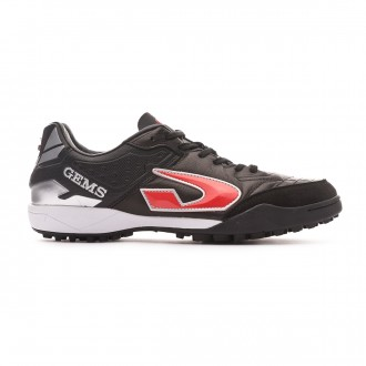 Football Boot  Gems Viper FX Turf Black