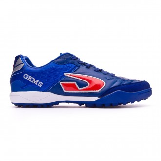 Football Boot  Gems Viper FX Turf Blue