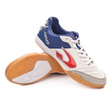 Futsal Boot Viper FX IN White-Blue