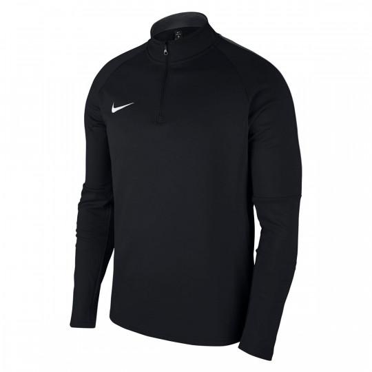 Nike Academy Drill White Anthracite Black Soloporteros Sudadera 18 v5df5q