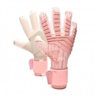 Guante  adidas Predator Pro Clear orange-Trace pink