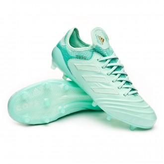 Boot  adidas Copa 18.1 FG Clear mint-Clear mint-Gold metallic