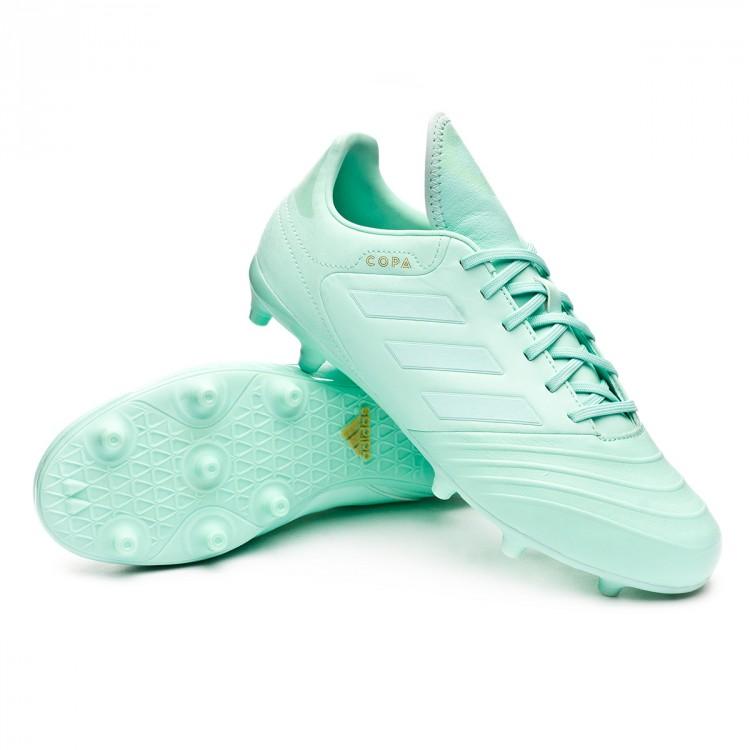 Chaussure de football adidas Copa Copa adidas FG Clear mint Clear mint Or 98616b