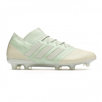 Bota  adidas Nemeziz 18.1 FG Ash silver-White tint