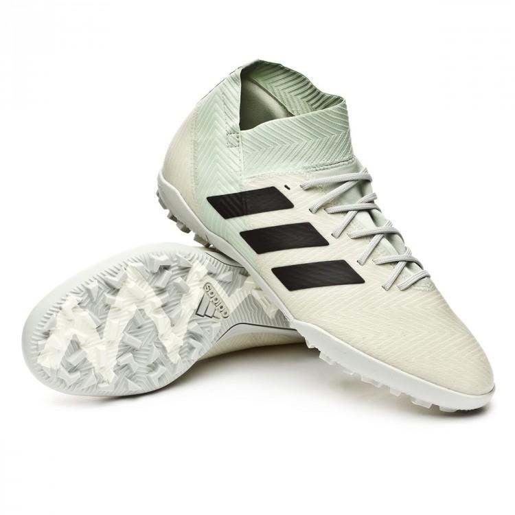 de653eb92ea Football Boot adidas Nemeziz Tango 18.3 Turf Ash silver-White tint ...