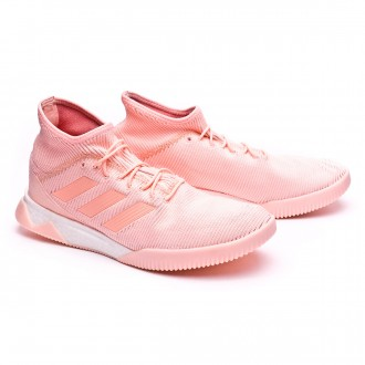 Zapatilla  adidas Predator Tango 18.1 TR Clear orange-Trace pink