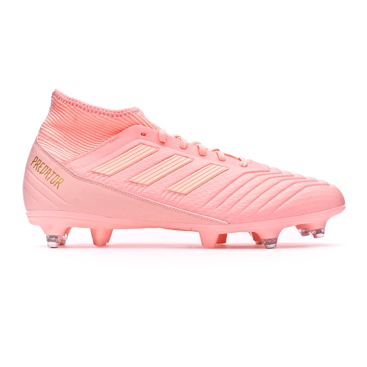 ... Bota Predator 18.3 SG Clear orange-Trace pink. CATEGORY. Football Boots  · adidas boots 0a2e6c006fc0f