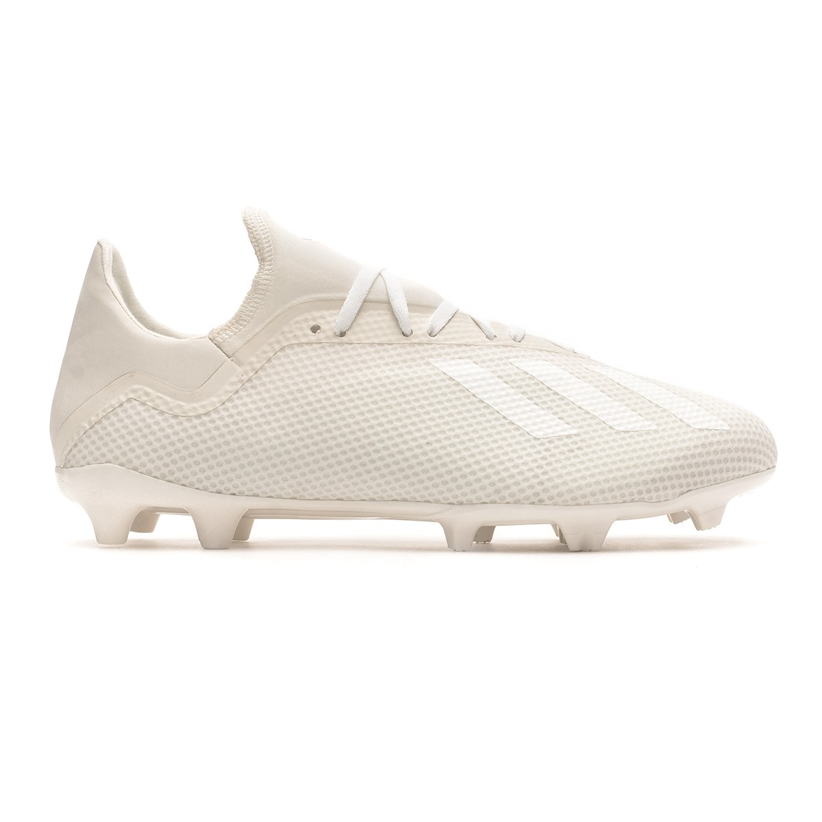 ... Bota X 18.3 FG Off white-White-Core black. CATEGORY. Football boots ·  adidas football boots c6944ba47bd10