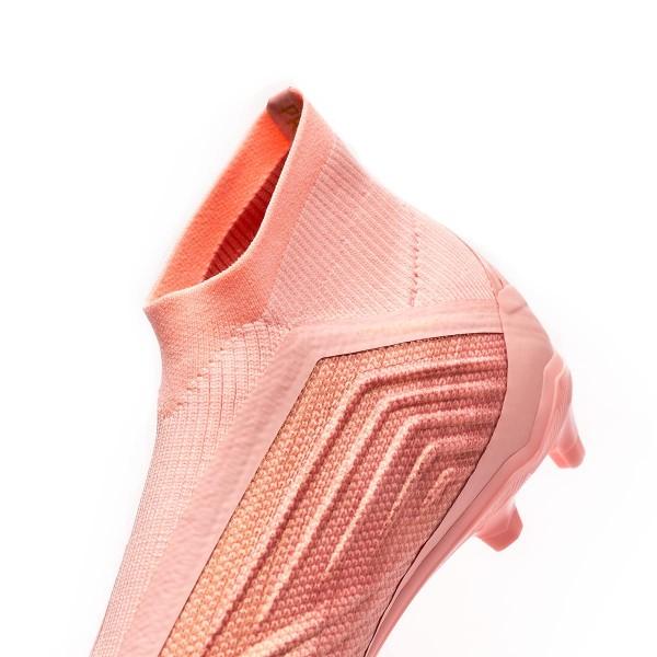 Chaussure de foot adidas Predator 18+ FG enfant