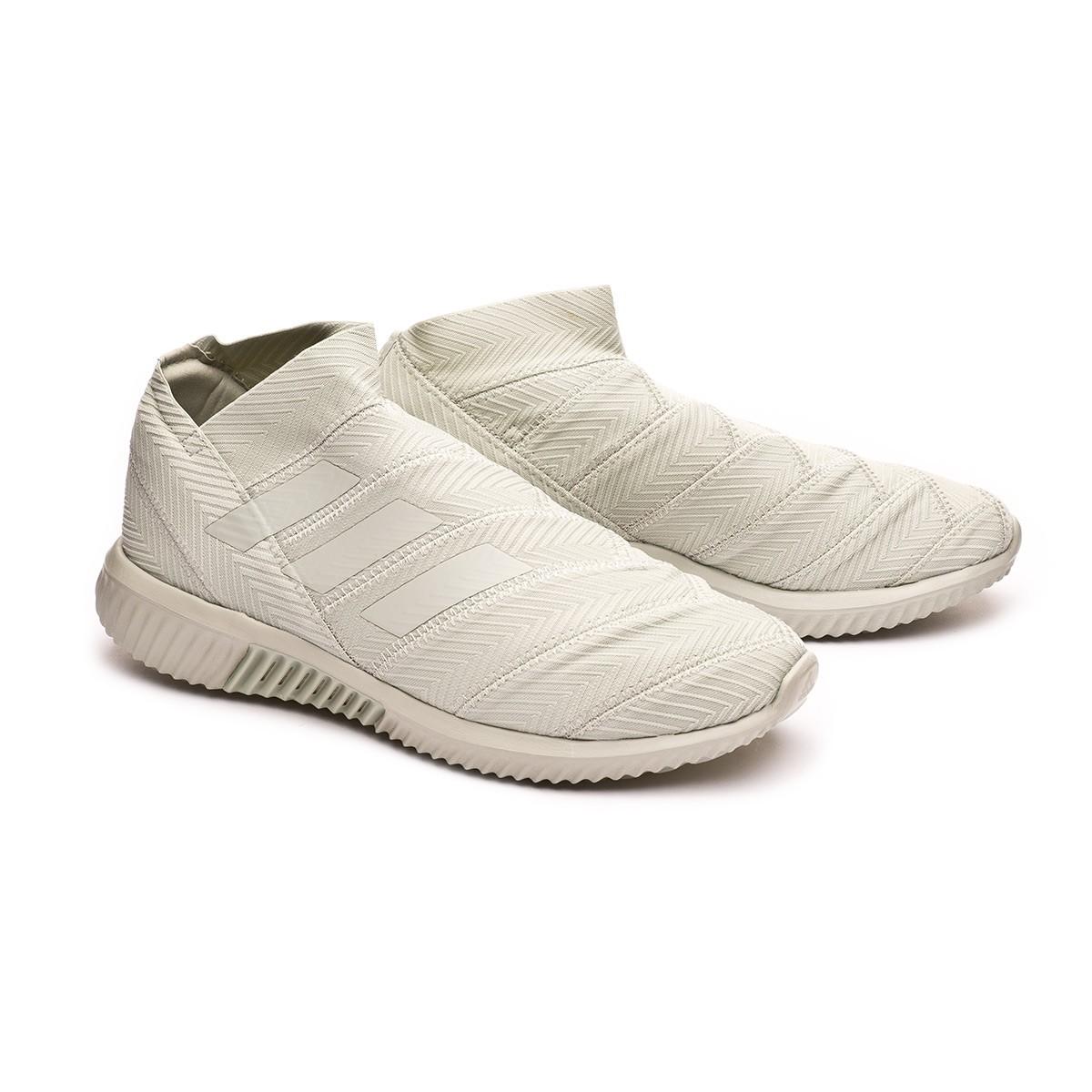 Zapatilla adidas Nemeziz Tango TR Ash Argent Blanc tint