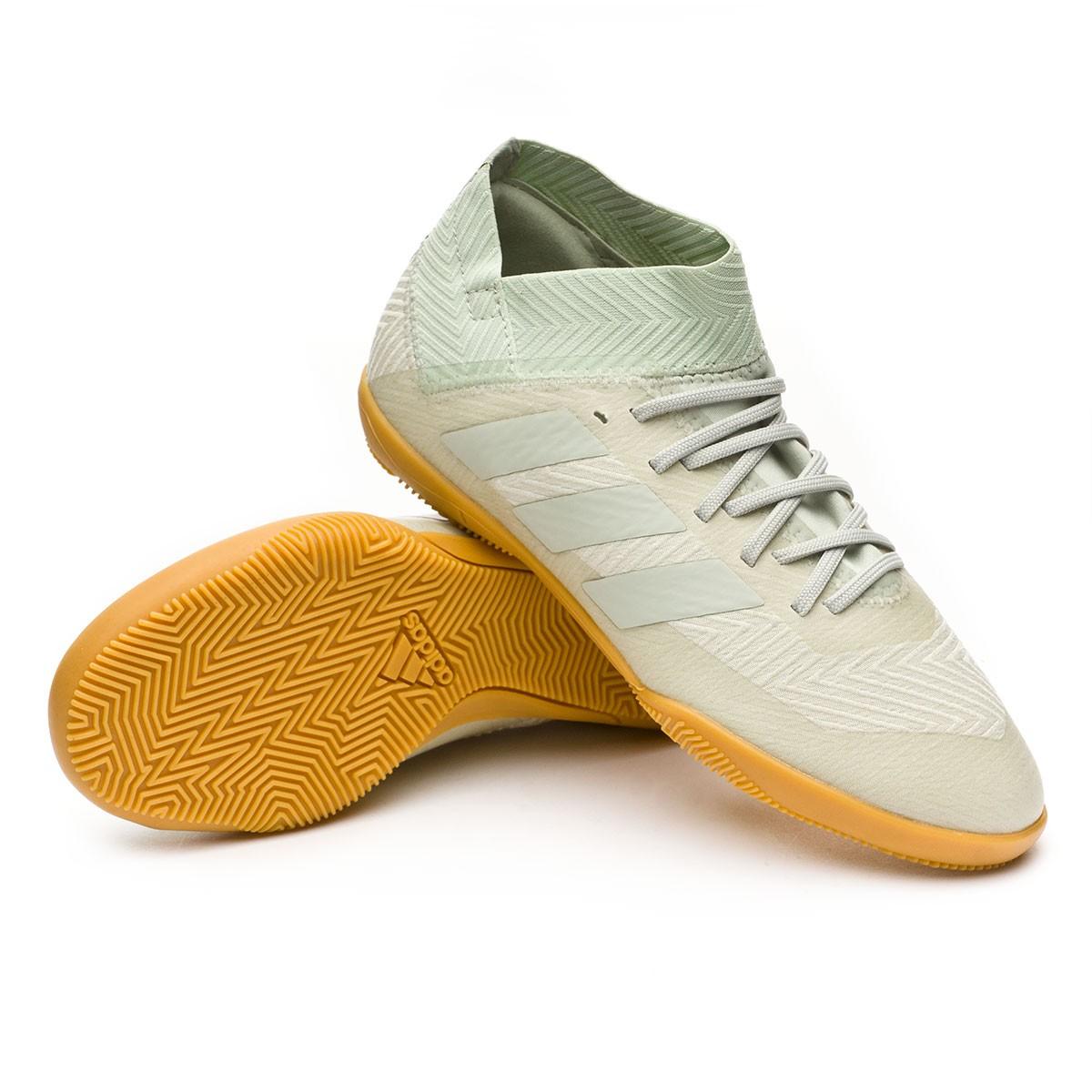 Chaussure de futsal adidas Nemeziz Tango 18.3 IN Football