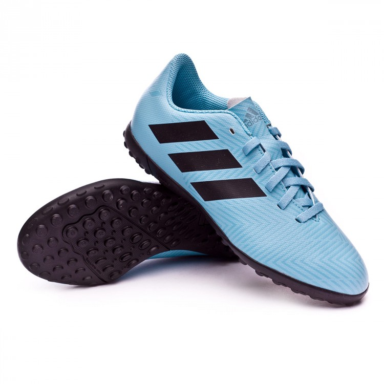 separation shoes 4661d da687 bota-adidas-nemeziz-messi-tango-nino-ash-blue-