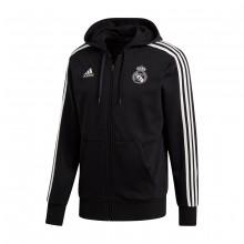 2018 Veste Real Adidas Madrid 3s Core Hd 2019 Black Fz White FppqYgrwBx