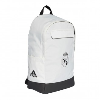 Mochila  adidas Real Madrid 2018-2019 Core white-Black