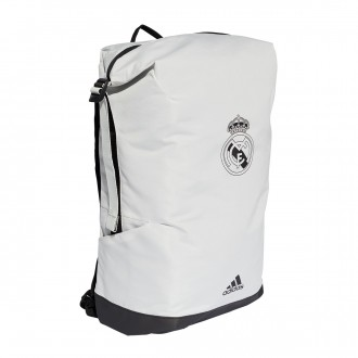 Backpack  adidas Real Madrid 2018-2019 Core white-Black