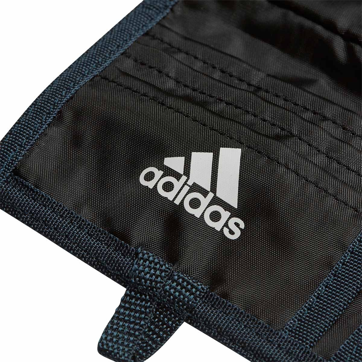 f462a737efb Wallet adidas Real Madrid 2018-2019 Tech onix-Core white - Football store  Fútbol Emotion