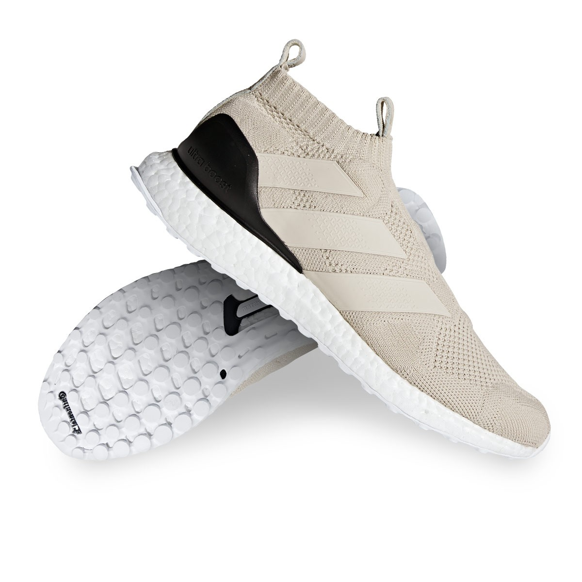 huge selection of 3781f d4976 Zapatilla A16+ Ultraboost Clear brown