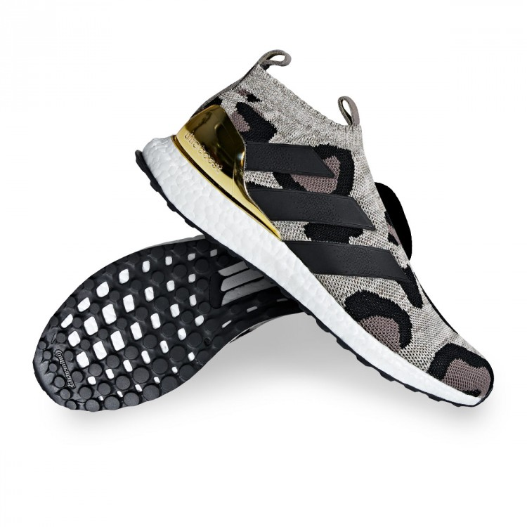best website 65249 c6b19 Zapatilla A16+ Ultraboost Clear brown-Black