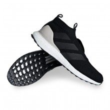 Trainers Ace 16+ Ultraboost Black