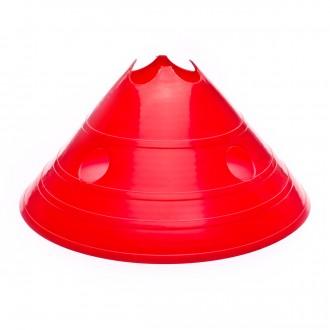 Cone  Jim Sports Chino Maxi Red