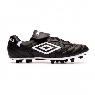Football Boots  Umbro Speciali98 Pro FG Black