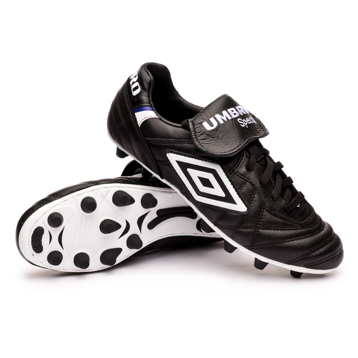 Boot Umbro Speciali98 Pro FG Black - Leaked soccer 0e375a471db