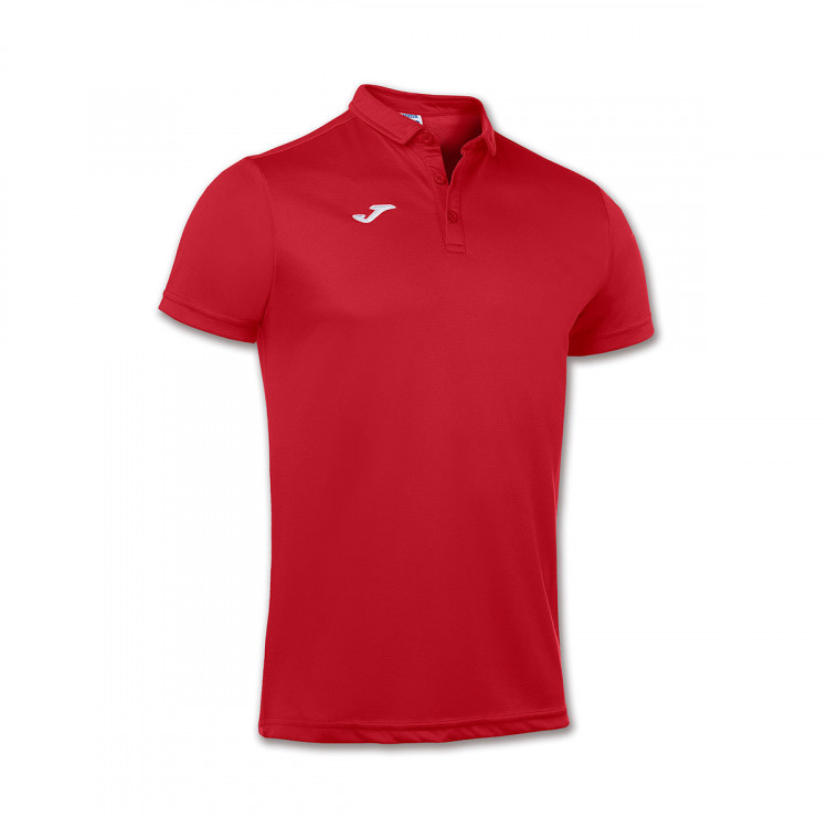 ec343e32927 Polo shirt Joma Hobby m/c Red - Football store Fútbol Emotion