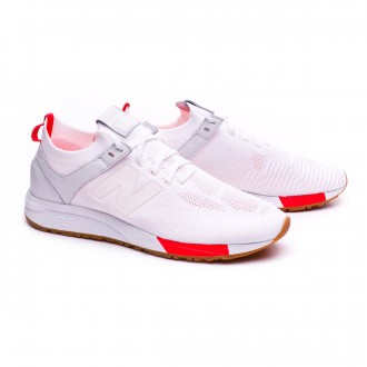 Trainers  New Balance MRL247 White-Red