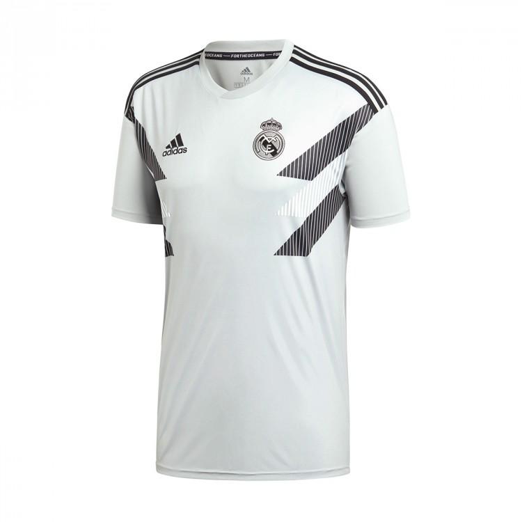 Allenamento calcio Real Madrid merchandising