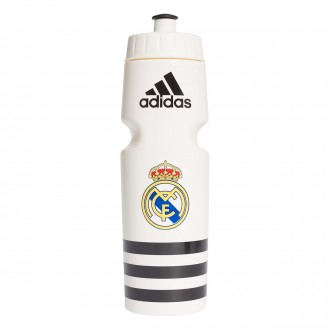 Garrafa  adidas Real Madrid 2018-2019 White-Black