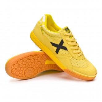Futsal Boot  Munich G3 Shine Yellow